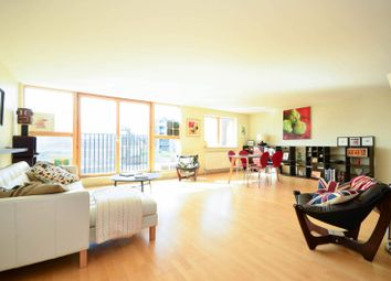 Thumbnail 1 bed flat to rent in Andersens Wharf, Limehouse
