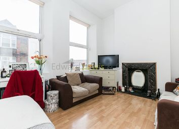 Thumbnail 3 bedroom duplex to rent in Clarence Road, London