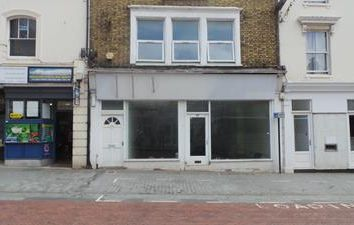 Thumbnail Retail premises to let in 35, Bank Street, Ashford, Kent