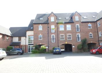 Thumbnail 2 bed flat for sale in Cordwainers Court, Buckshaw Village