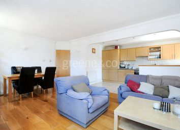 Thumbnail 2 bedroom flat to rent in Seraph Court, Moreland Street, London