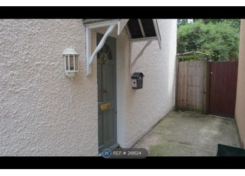 Thumbnail 2 bed end terrace house to rent in Park End, Bromley
