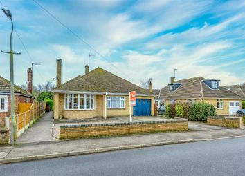 Thumbnail 4 bed detached bungalow for sale in Marian Road, Boston