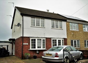 Thumbnail 3 bedroom semi-detached house for sale in Anderby Drive, Grimsby