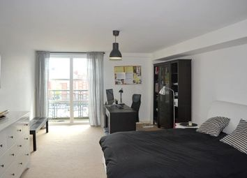 Thumbnail 1 bed flat to rent in Quadrangle, Lower Ormond Street, Manchester City Centre, Manchester