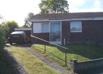 Thumbnail 2 bed bungalow for sale in Mitchell Way, Madeley, Telford