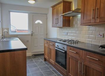 Thumbnail 3 bed semi-detached house to rent in Rochdale Old Road, Bury, Greater Manchester