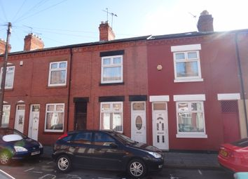 Thumbnail 3 bed terraced house for sale in Kensington Street, Belgrave, Leicester