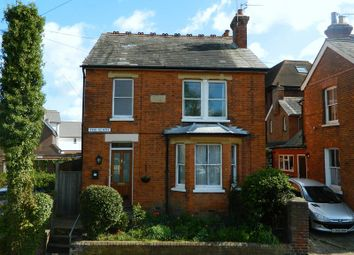 Thumbnail 1 bed flat to rent in The Slade, Tonbridge