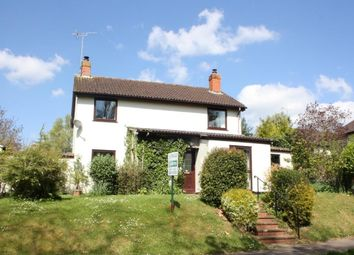 Thumbnail 5 bed detached house for sale in Talaton, Exeter