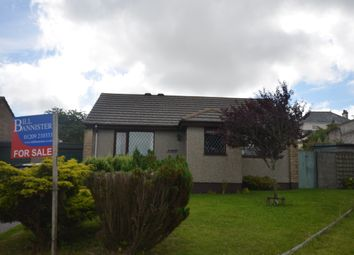 Thumbnail 2 bed bungalow for sale in Boscoppa Close, Mount Ambrose