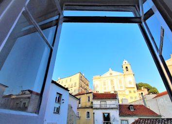 Thumbnail 1 bed apartment for sale in Alfama (São Miguel), Santa Maria Maior, Lisboa