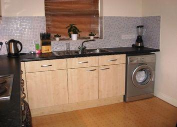Thumbnail 2 bedroom flat to rent in Barley Hall Street, Heywood