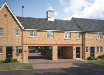 Thumbnail 2 bed flat for sale in Holloway Road, Heybridge, Maldon