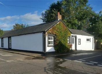 Thumbnail 2 bed detached bungalow for sale in High Gate, Hethersgill, Carlisle, Cumbria