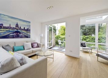 Thumbnail 6 bed town house for sale in Woodsford Square, London