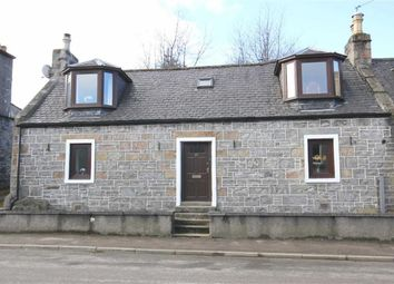 Thumbnail 3 bed semi-detached house for sale in Church Street, Dufftown