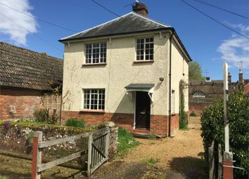Thumbnail 3 bed detached house to rent in Cheriton, Alresford, Hampshire