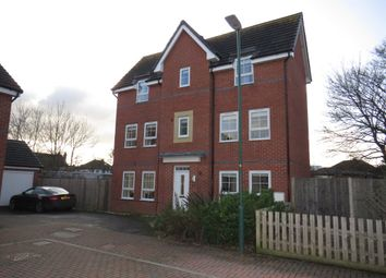 4 bed detached house for sale in Wolston Close, Shirley, Solihull B90