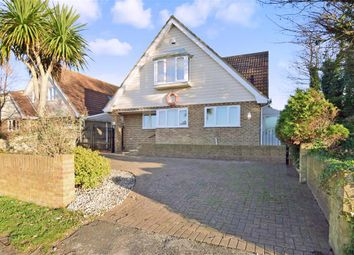Thumbnail 4 bed detached house for sale in Coast Drive, Greatstone, New Romney, Kent