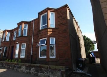 Thumbnail 1 bed flat for sale in Main Street, Dreghorn, Irvine, North Ayrshire
