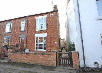 Thumbnail 2 bedroom semi-detached house to rent in Victoria Street, Earls Barton, Northampton