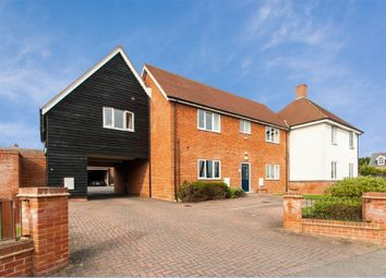 Thumbnail 2 bed flat for sale in Southend Road, Hockley