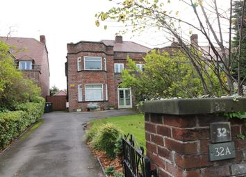 Thumbnail 2 bed flat to rent in Albert Road, Southport, Southport