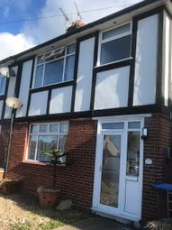 Thumbnail 3 bed semi-detached house to rent in Lincoln Gardens, Birchington