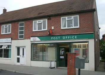 Thumbnail Retail premises for sale in 4 Highfield Drive, Castleford