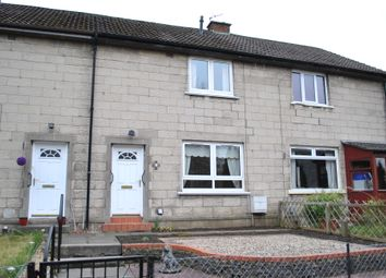Thumbnail 2 bed terraced house for sale in Queens Gardens, East Calder, West Lothian