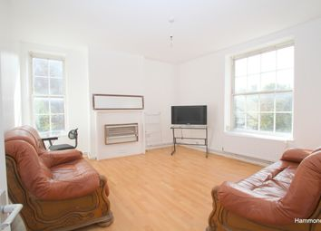 Shadwell Gardens, London E1. 4 bed flat