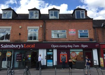 Thumbnail Office to let in 87A Queens Road, Leicester, Leicestershire