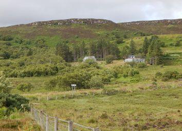 Thumbnail Land for sale in Camustianavaig, Braes Isle Of Skye
