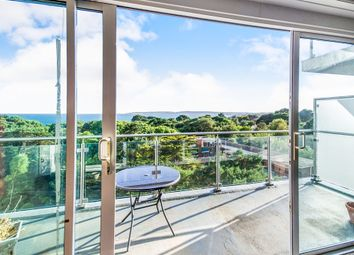 3 bed flat for sale in Admirals Walk, West Cliff Road, Westbourne, Bournemouth BH2
