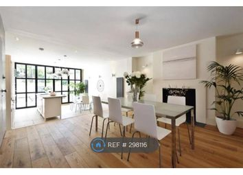 Thumbnail 4 bed end terrace house to rent in St Paul's Crescent, London