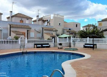 Thumbnail 4 bed semi-detached house for sale in Torrevieja, Alicante, Spain