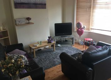 3 bed terraced house to rent in Tewkesbury Street, Cathays, Cardiff CF24