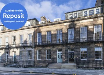 Thumbnail 5 bed flat to rent in Manor Place, West End, Edinburgh