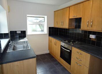 Thumbnail 3 bedroom terraced house to rent in Leyshon Street, Graig, Pontypridd