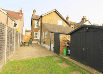Thumbnail 3 bed semi-detached house for sale in Carshalton Grove, Sutton