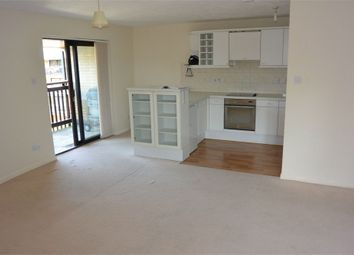 Thumbnail 2 bed flat to rent in Shackleton Place, Oldbrook, Milton Keynes, Buckinghamshire