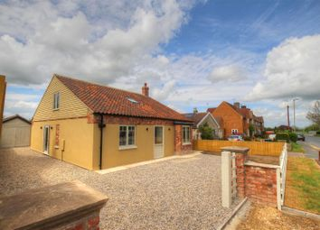 Thumbnail 5 bed detached house for sale in Main Street, Amotherby, Malton