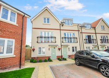 4 bed semi-detached house for sale in Charlotte Mews, Bristol BS30