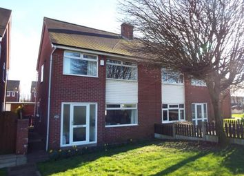 Thumbnail 3 bedroom semi-detached house for sale in Starling Drive, Farnworth, Bolton, Greater Manchester