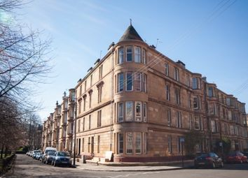 Thumbnail 2 bed flat for sale in Woodlands Drive, Glasgow