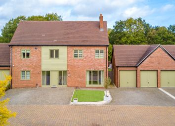 Thumbnail 5 bed detached house for sale in Broadacre, Grange Road, Dorridge