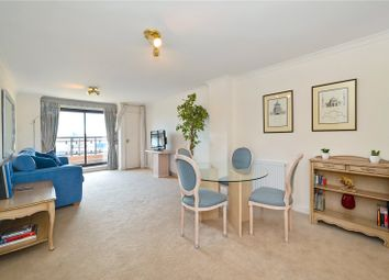 Thumbnail 2 bed flat for sale in Free Trade Wharf, 340 The Highway, London