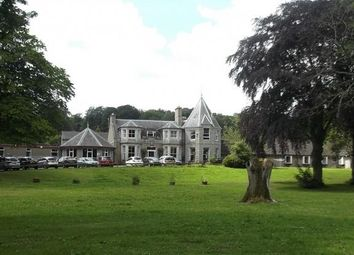 Thumbnail Commercial property for sale in Former Blythewood Care Home, Elphinstone Road, Port Elphinstone, Inverurie