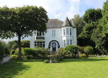 Thumbnail 5 bed detached house for sale in Trevone Crescent, Trewoon, St. Austell